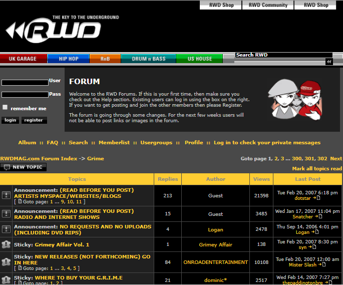 rwd screenshot 2
