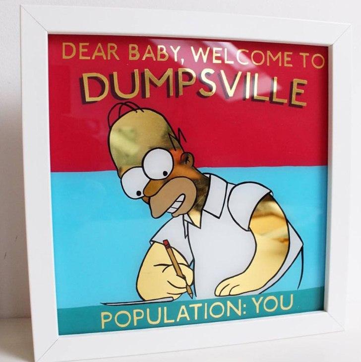 homer-simpson-dumpsville-painting