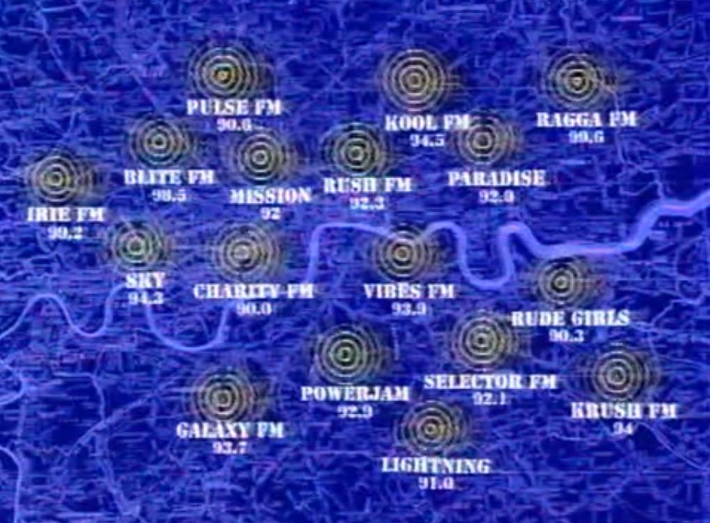 Rush Radio Image 2